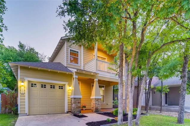2513 Amur Dr, Austin, TX 78745 (#1227640) :: Ben Kinney Real Estate Team