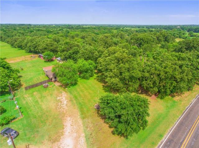 14381 Fm 112, Thrall, TX 76578 (#1228246) :: The Heyl Group at Keller Williams