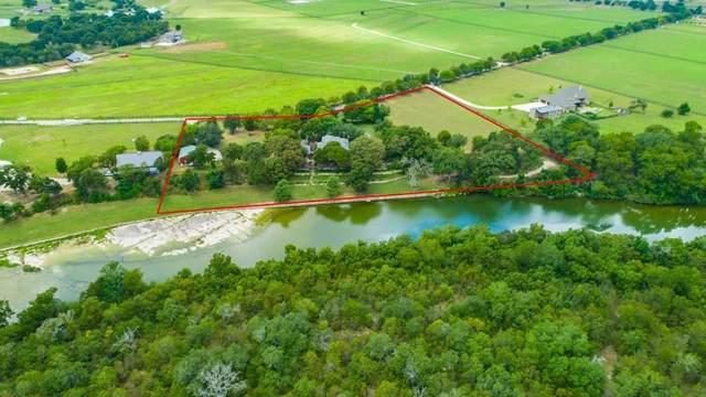 117 River Valley Dr, Georgetown, TX 78626 (#1228672) :: Papasan Real Estate Team @ Keller Williams Realty