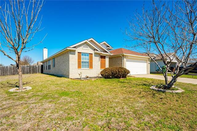 3400 Covered Wagon Trl, Round Rock, TX 78665 (#1228704) :: Azuri Group | All City Real Estate