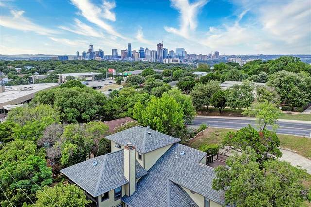 1631 Woodland Avenue A&B, Austin, TX 78741 (#1229126) :: Watters International