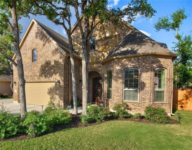 10505 Cannon Mark Way, Austin, TX 78717 (#1229621) :: KW United Group