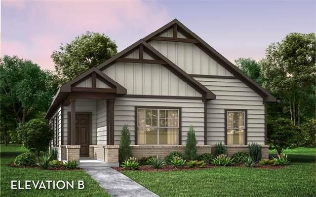 316 Kenai Dr, Kyle, TX 78640 (#1229855) :: Papasan Real Estate Team @ Keller Williams Realty