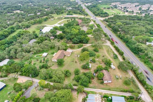 8701 + 8703 Highway 290, Austin, TX 78736 (#1230665) :: R3 Marketing Group