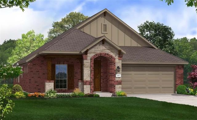 2016 Bear Creek Dr, Leander, TX 78641 (#1230856) :: The Heyl Group at Keller Williams