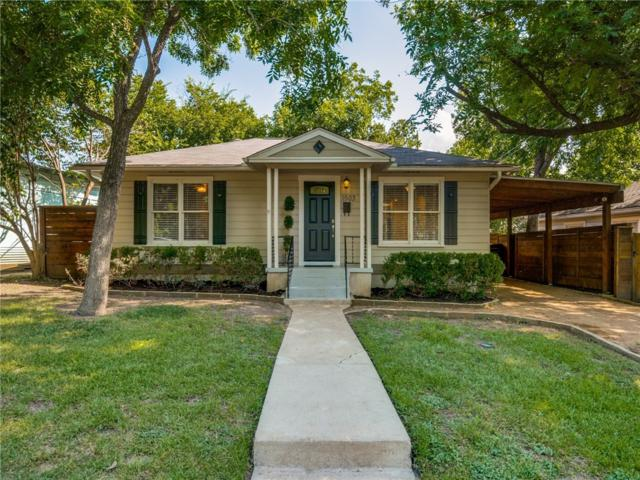 1903 W 32nd St, Austin, TX 78703 (#1231089) :: The Gregory Group