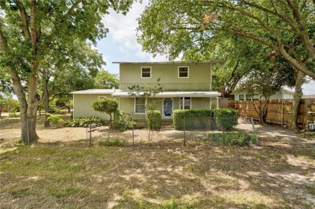750 Fm 2001, Buda, TX 78610 (#1231258) :: The Heyl Group at Keller Williams