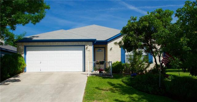 1140 Mira Loma Ln, San Marcos, TX 78666 (#1231272) :: Ana Luxury Homes