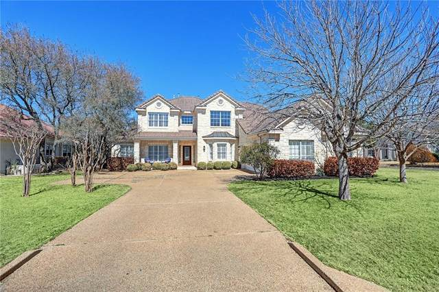 The Hills, TX 78738 :: ORO Realty