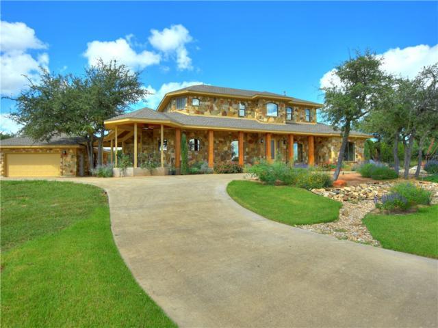 3904 Bee Creek Rd, Spicewood, TX 78669 (#1232541) :: RE/MAX Capital City