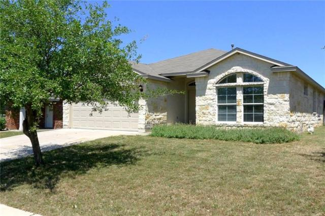 1108 Whitley Dr, Leander, TX 78641 (#1232598) :: RE/MAX Capital City