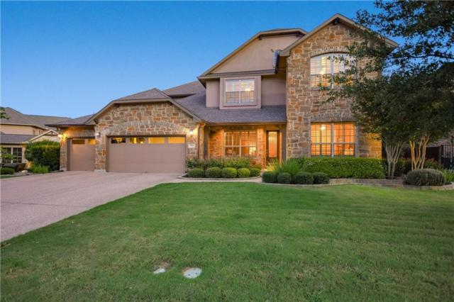 320 Bluff Point Bnd, Cedar Park, TX 78613 (#1232659) :: Watters International