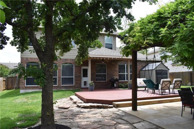 1988 Dresden Cv, Round Rock, TX 78665 (#1233674) :: Ben Kinney Real Estate Team