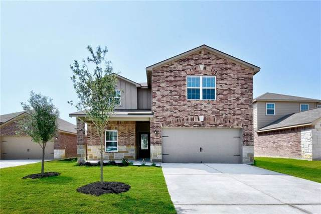 19705 Andrew Jackson St, Manor, TX 78653 (#1233820) :: The Summers Group