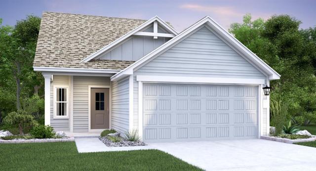 112 Red Buckeye Loop, Liberty Hill, TX 78642 (#1234067) :: Amanda Ponce Real Estate Team