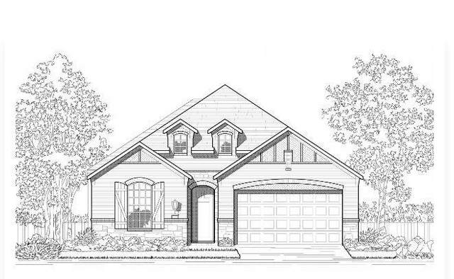 309 Mangold Dr, Hutto, TX 78634 (#1234365) :: The Summers Group