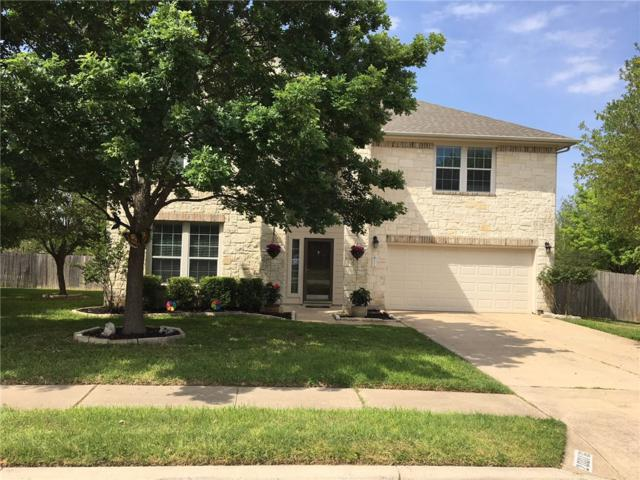 20016 Crane Creek Loop, Pflugerville, TX 78660 (#1235701) :: Watters International