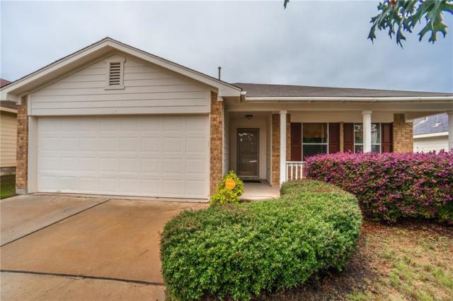 217 Tolcarne Dr, Hutto, TX 78634 (#1235893) :: 12 Points Group
