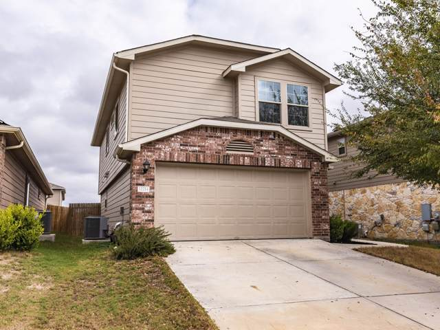 12214 Timber Arch Ln, Manor, TX 78653 (#1236106) :: The Perry Henderson Group at Berkshire Hathaway Texas Realty