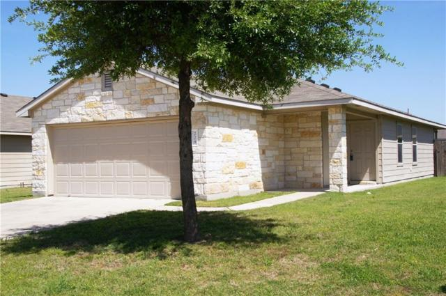 229 Foxglove Dr, Hutto, TX 78634 (#1236515) :: Austin International Group LLC
