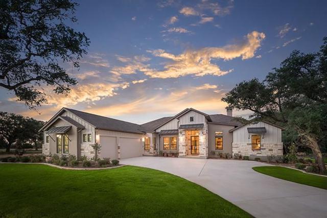 10909 Vista Heights Dr, Georgetown, TX 78628 (#1236969) :: Papasan Real Estate Team @ Keller Williams Realty