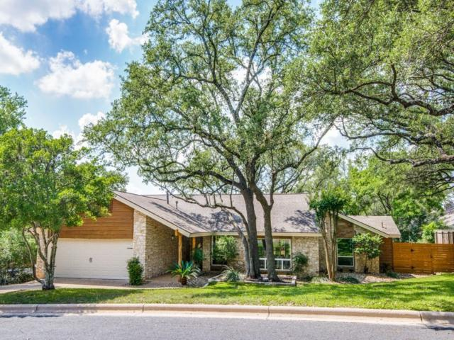 8408 Appalachian Dr, Austin, TX 78759 (#1237187) :: Ben Kinney Real Estate Team