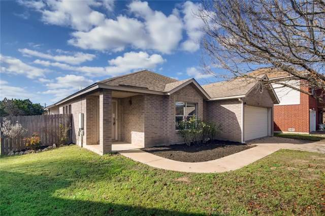 1101 Jolie Ln, Cedar Park, TX 78613 (#1237635) :: The Perry Henderson Group at Berkshire Hathaway Texas Realty