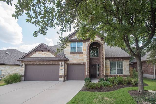 2406 Sweetwater Ln, Cedar Park, TX 78613 (#1238072) :: The Gregory Group