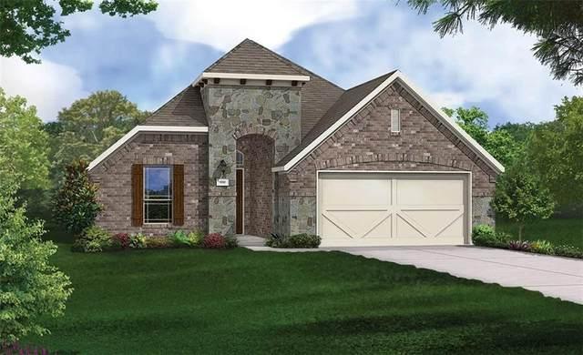508 Pulitzer Dr, Hutto, TX 78634 (#1238132) :: Zina & Co. Real Estate