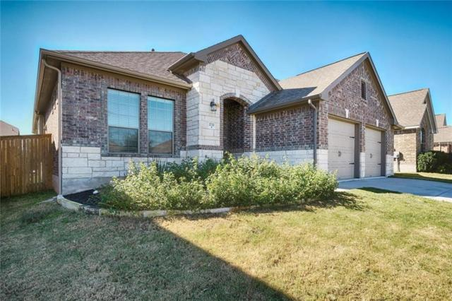 2721 Santa Cruz St, Round Rock, TX 78665 (#1238190) :: Papasan Real Estate Team @ Keller Williams Realty