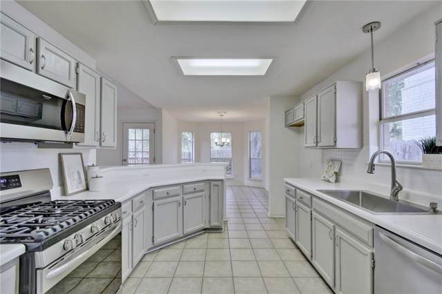 2435 Roundabout Ln, Round Rock, TX 78664 (#1238336) :: The Heyl Group at Keller Williams