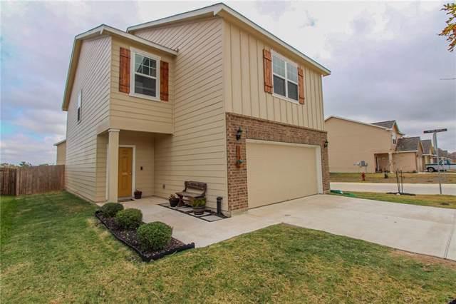 117 Hondo Gap Ln, Jarrell, TX 76537 (#1238638) :: Service First Real Estate
