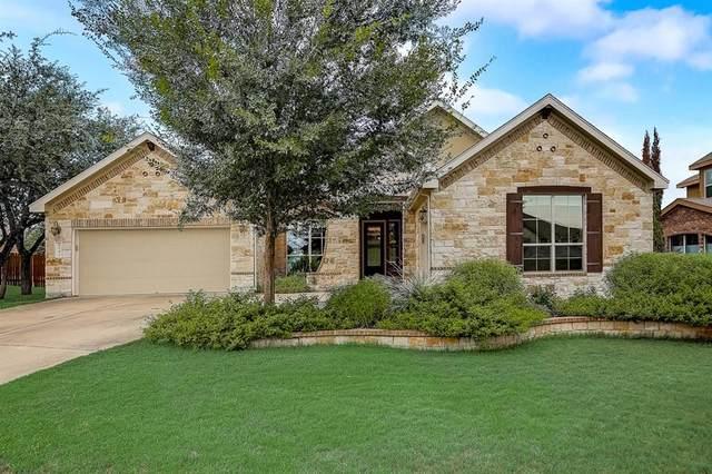 142 Goodwater Ct, Austin, TX 78737 (#1240207) :: Papasan Real Estate Team @ Keller Williams Realty