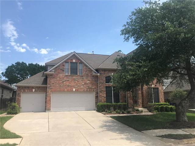 1906 Indian Blanket Dr, Cedar Park, TX 78613 (#1240800) :: The Summers Group