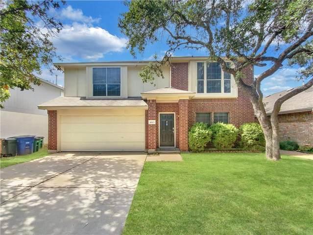 4803 Alta Loma Dr, Austin, TX 78749 (MLS #1241026) :: Vista Real Estate