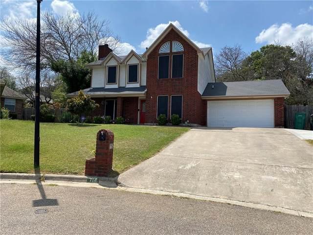 714 Paintbrush Dr, Harker Heights, TX 76548 (#1241481) :: Papasan Real Estate Team @ Keller Williams Realty