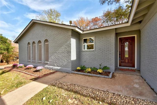 11915 Hornsby St, Austin, TX 78753 (#1241627) :: The Heyl Group at Keller Williams