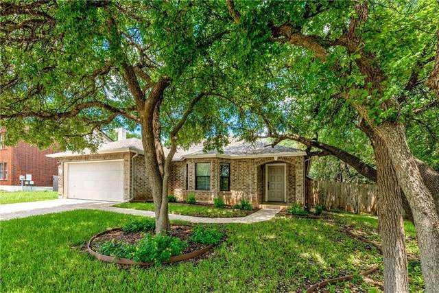 807 Dogwood Trl, Cedar Park, TX 78613 (#1242118) :: Front Real Estate Co.