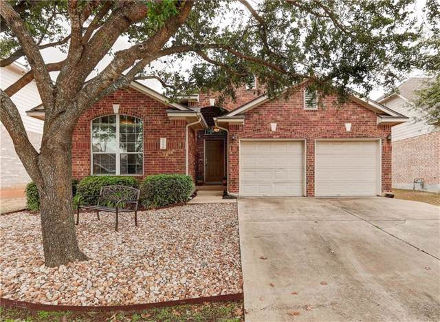 1323 Tumbling River Dr, Leander, TX 78641 (#1242624) :: The Perry Henderson Group at Berkshire Hathaway Texas Realty