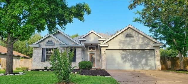 216 Quail Cir, Hutto, TX 78634 (#1243307) :: Papasan Real Estate Team @ Keller Williams Realty