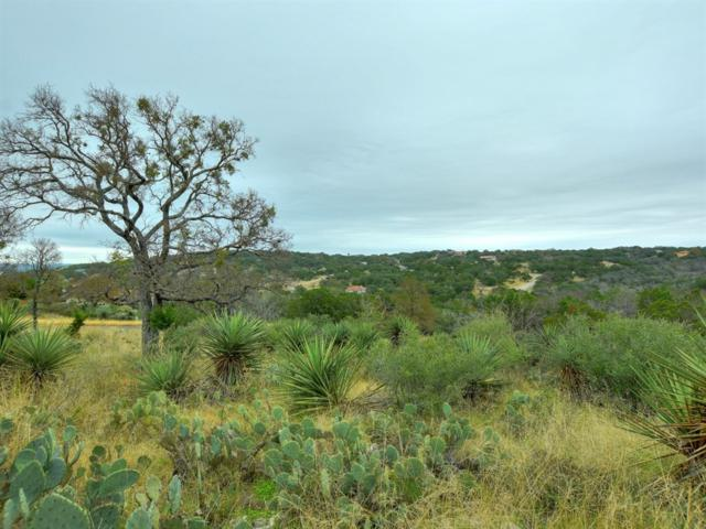 Lot 27004 Fawn, Horseshoe Bay, TX 78657 (#1243981) :: 3 Creeks Real Estate