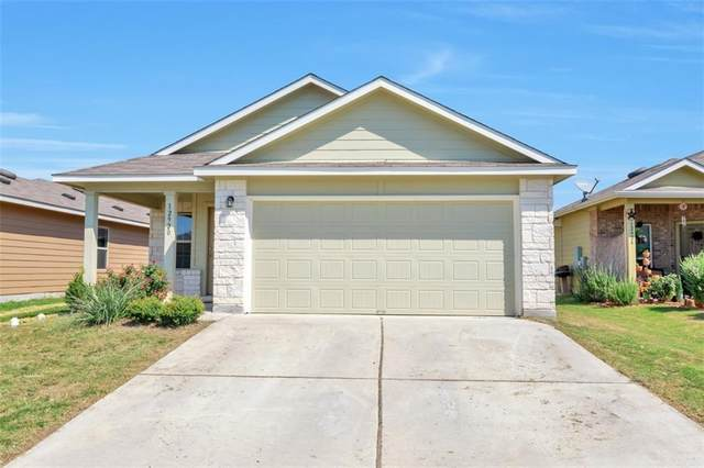 12920 Tinker St, Manor, TX 78653 (#1244295) :: Azuri Group | All City Real Estate