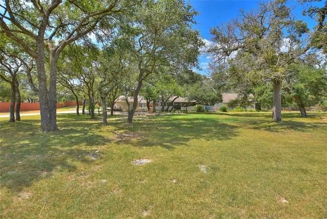 20128 West Lake Pkwy, Georgetown, TX 78628 (#1246406) :: Papasan Real Estate Team @ Keller Williams Realty