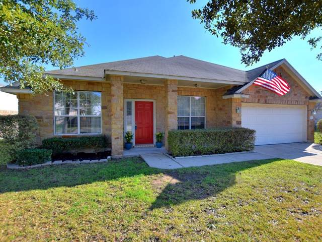 3321 Winding River Trl, Round Rock, TX 78681 (#1247155) :: Watters International