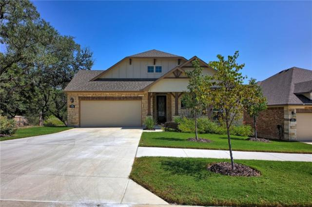 236 Cross Mountain Trl, Georgetown, TX 78628 (#1248509) :: Papasan Real Estate Team @ Keller Williams Realty