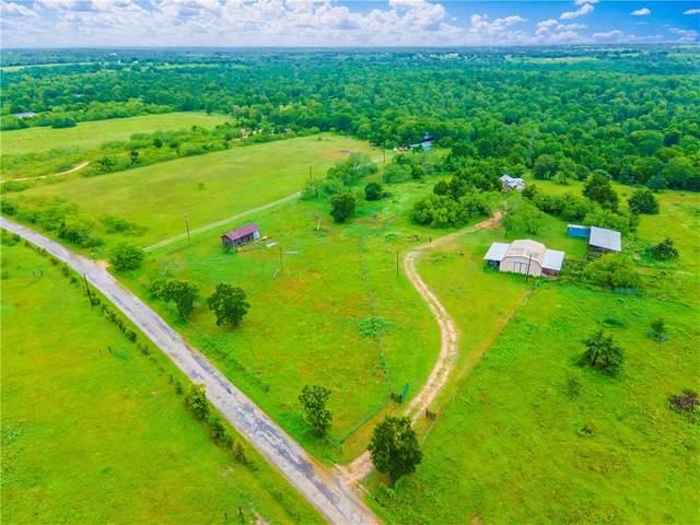 220 Chamberlin Rd, Dale, TX 78616 (#1249372) :: Papasan Real Estate Team @ Keller Williams Realty