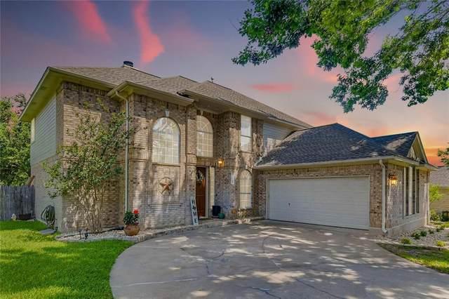 19108 Ganton Ct, Pflugerville, TX 78660 (#1249456) :: Zina & Co. Real Estate
