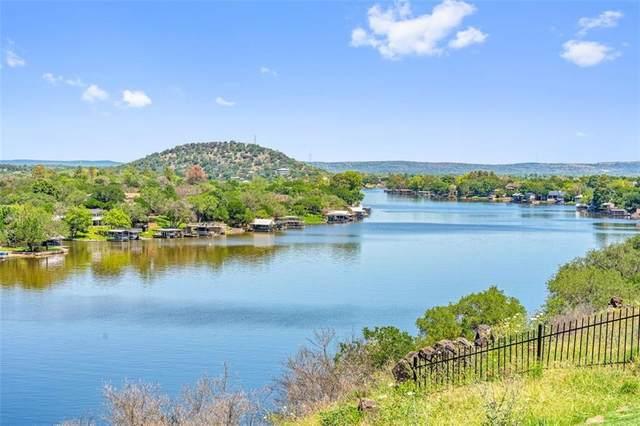 55 Rock N Robyn Trl, Horseshoe Bay, TX 78657 (#1250267) :: Papasan Real Estate Team @ Keller Williams Realty