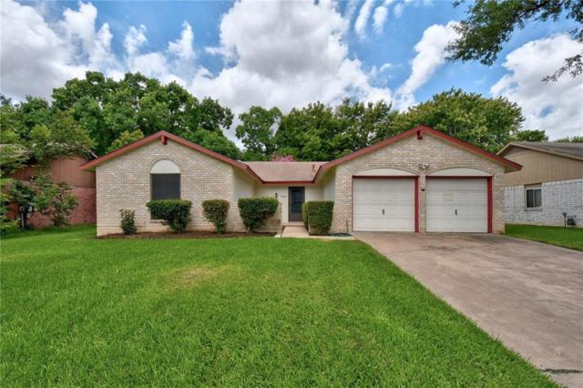 11006 Blossom Bell Dr, Austin, TX 78758 (#1251384) :: Realty Executives - Town & Country