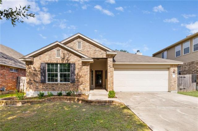 131 Serene Holw, Buda, TX 78610 (#1251961) :: The Gregory Group